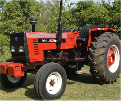 NH Dabung 85 HP Tractor