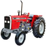 Millat MF 385 Tractor Price 2018, specifications & Booking in Pakistan