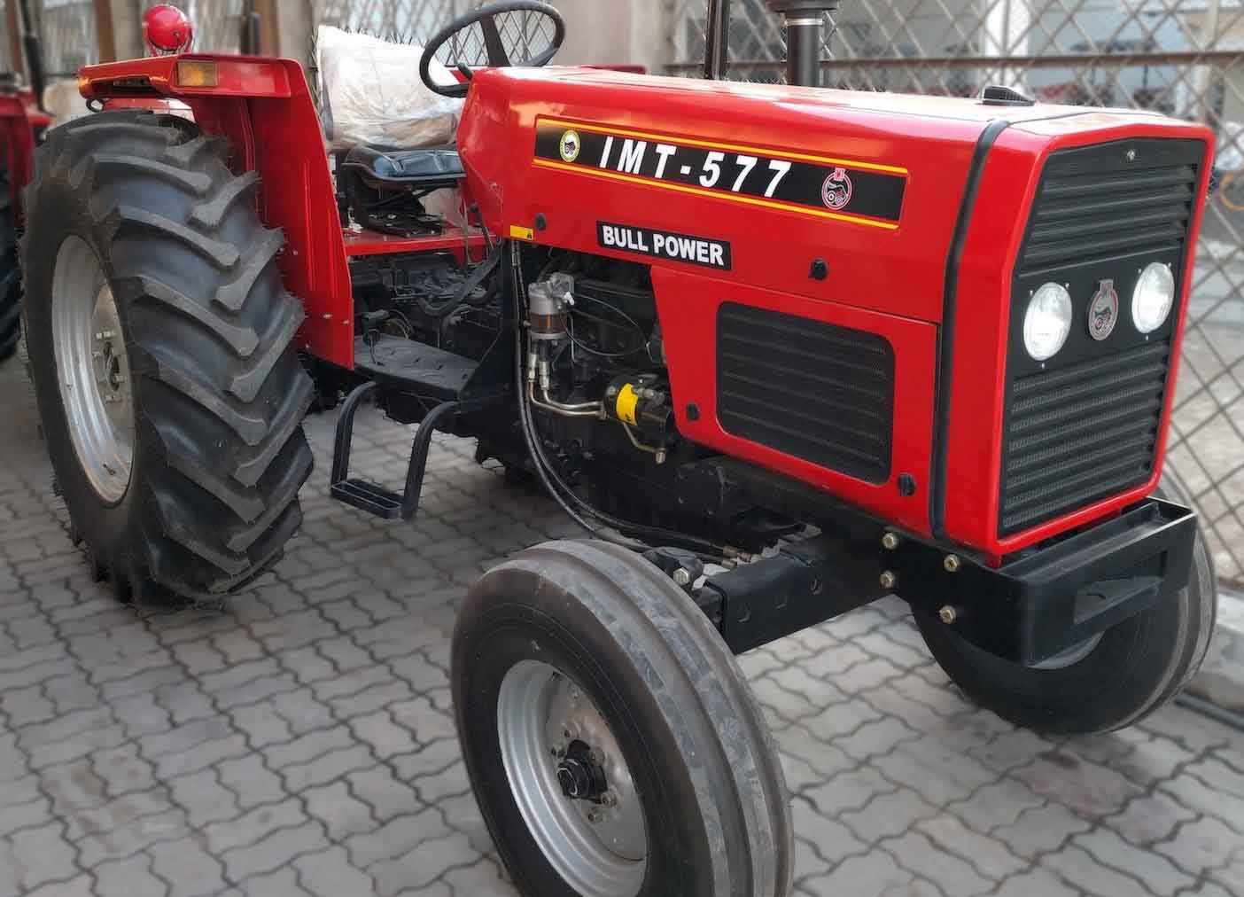 IMT 577 Tractor Price in Pakistan