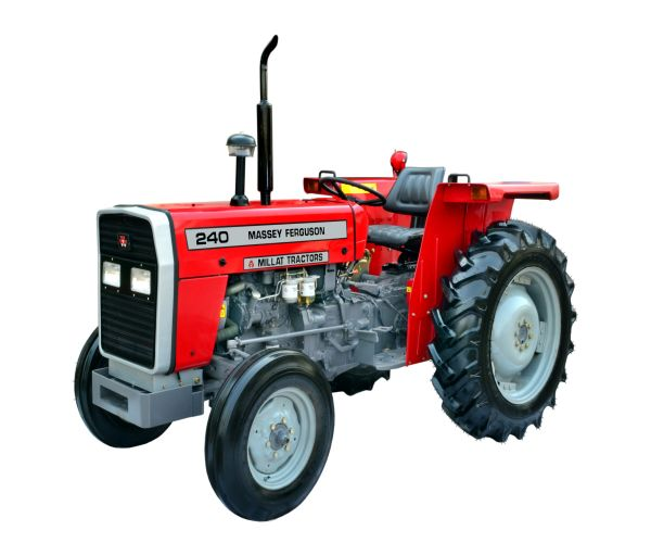 Massey Ferguson MF 240 Tractor Price in Pakistan