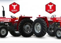 bull power tractor prices