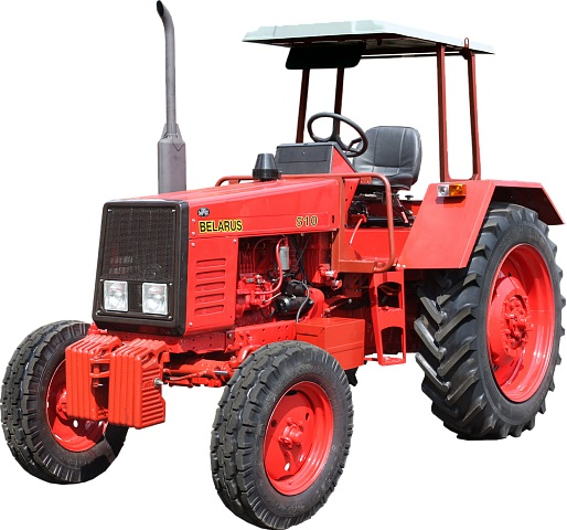 Belarus Tractors Prices 510, 510 2, 80 1 Specification Booking in