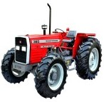 mf 385 4wd tractor price