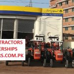 New Holland Al Ghazi Tractors Dealers List in Pakistan – AGTL Dealerships