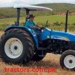 New Holland TD 95 Tractor Price & Specs – Al Ghazi Tractors Ltd.