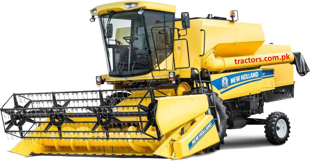 New Holland TC-5.30