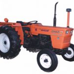 NH Ghazi Tractor 65HP Price, Specifications Review 2018 AGTL Pakistan