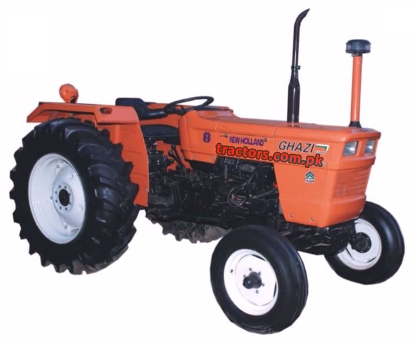 NH Ghazi Tractor 65HP Price, Specifications Review