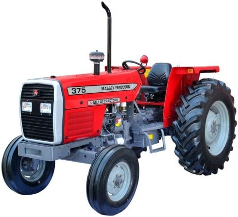 Millat 375 Tractor
