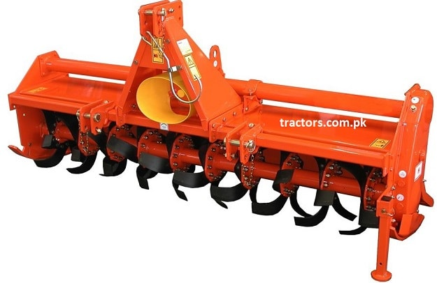 Tractor Rotavator Rotary Tiller Price In Pakistan 2019 All Companies