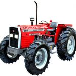 MF 385 4WD Tractor Price, Specification, Booking and Delivery 2018