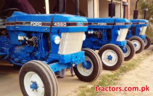Euro Ford Tractor Prices in Pakistan 2018 – Model 3850, 4560, 5880
