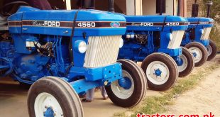 euro ford tractor prices in pakistan
