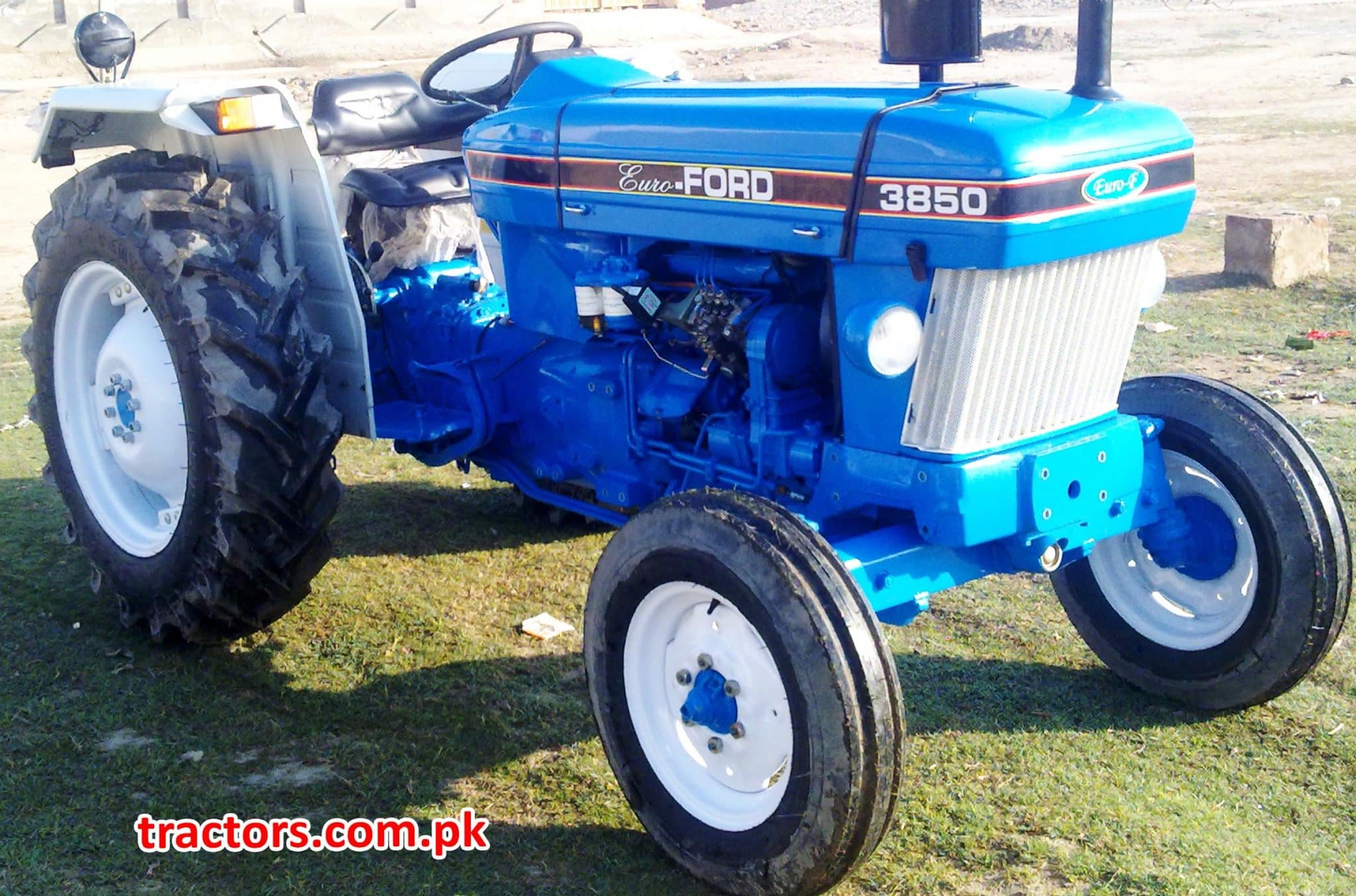 Ford Model F Tractor : Euro ford tractor prices in pakistan model