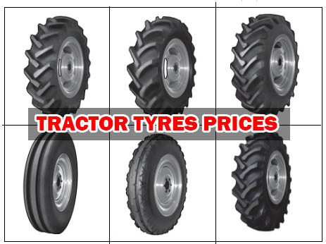 Tractor Tyre Prices in Pakistan 2019 – General & Panther Company