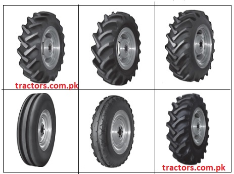 tractor tyre prices