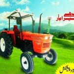 AGTL NH 480S and NH Ghazi Limited Edition Tractor Features 2018