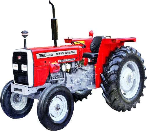 Millat MF 360 Tractor Price