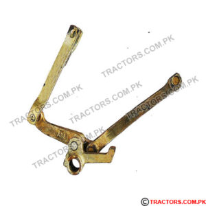 hydraulic link control levers