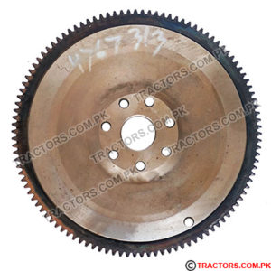 tractor fly wheel