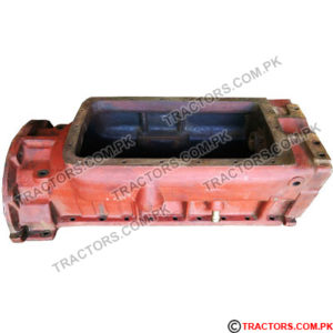 tractor engine oil sump