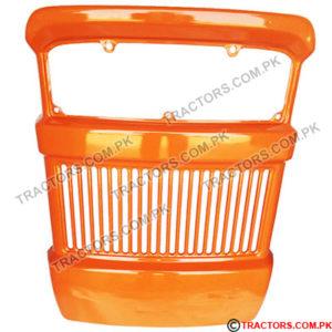 tractor front grill