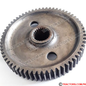 tractor reduction bull gear