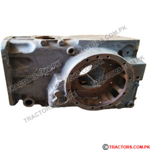 tractor axle casing