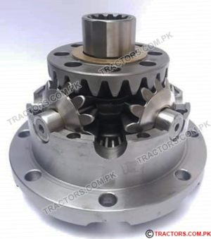 tractor differential casing