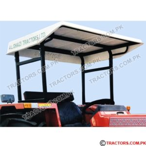 dabung tractor canopy