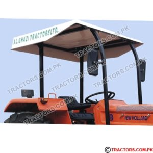 strong tractor canopy