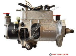 fiat tractor fuel injection pump