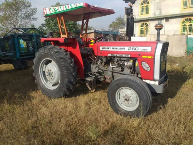 tractor-260